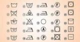 Значки на ярлыках одежды: расшифровка знаки, символы, советы по уходу и стирке