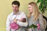 Ім'я сотої новонародженої Зарічного приснилося її мамі