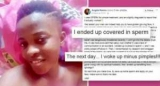 Секс-блогерша поділилася оригінальним способом боротьби з прищами