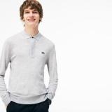 Мужчины поло с длинными рукавами: с чем носить и что бренды-это лучший вариант